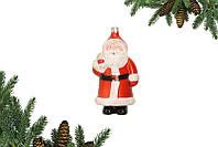 """Формовая игрушка """"Санта Клаус"""""""