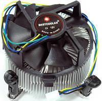 Кулер для процессора @Lux LC-771 CIRCLE (LGA775)
