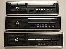 HP Compaq Elite 8300 USFF / Intel Core i5-3470S (4 ядра по 2.9GHz) / 4 ГБ DDR3 / 60GB SSD, фото 2