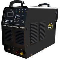 Аппарат плазменной резки (плазморез) Эпсилон Профи CUT-100
