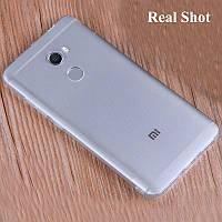 Ультратонкий чехол для Xiaomi Redmi 4