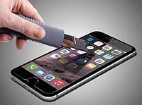 Защитное стекло на iPhone 6, 6S, 7