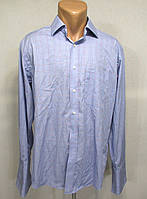 Рубашка Marks&Spencer, 41, Pure Cotton, Как Новая!