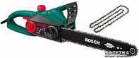 Пила электрическая Bosch AKE 35 S + цепь