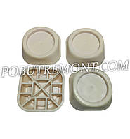 Амортизаторы под ножки СМА (комплект 4 шт) 03AG901 original