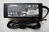 Блок питания Toshiba 19V 3.95A 75W Satellite L15 L20 L25 L30 L35 L45 M200 M205 M35X M40 M45 M55 M60 M65