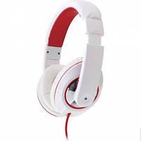 Навушники GMB MHP-BOS-GW White