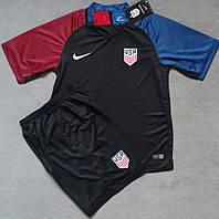 """Детская игровая форма Nike """"USA"""" сборной Америки 2016-18"""