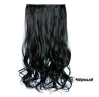 Вьющиеся тресы,накладные волосы на зажимах