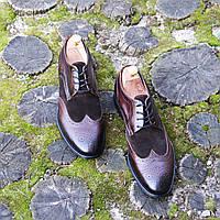 Мужские туфли  туфли броги Prime Shoesn Германские