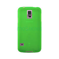 Чохол Capdase Soft Jacket2 XPOSE Samsung S7562 Green