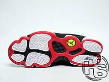 Мужские кроссовки Air Jordan 13 XIII Retro Playoff 414571-001, фото 3 5aa032f7f53