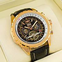 Популярные мужские часы BREITLING FOR BENTLEY MOTORS. Отличное качество. Доступная цена. Дешево.  Код: КГ2069