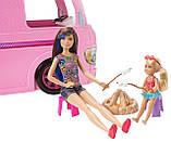 Кемпер трейлер мрії для подорожей Barbie, фото 8