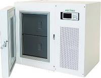Ультранизкотемпературный лабораторный вертикальный морозильник ULUF 125