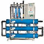 Промышленная система обратного осмоса Комплекс очистки воды. HW RO4