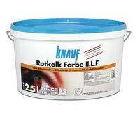 Rotkalk Farbe E.L.F.Силікатна фарба з високою паропроникністю (тонована) 12,5 л