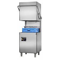 Машина посудомоечная NЕ 1300 PD/РВ Silanos (купольная)