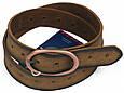 Женский кожаный ремень Tom Tailor, Германия, 21077.8494, 3,5х103 см, фото 2