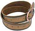 Женский кожаный ремень Tom Tailor, Германия, 21077.8494, 3,5х103 см, фото 3