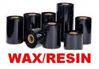 Риббоны Wax-Resin