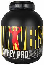 Протеїн сироваточный, Universal Nutrition, Ultra Whey Pro, 2,3 kg