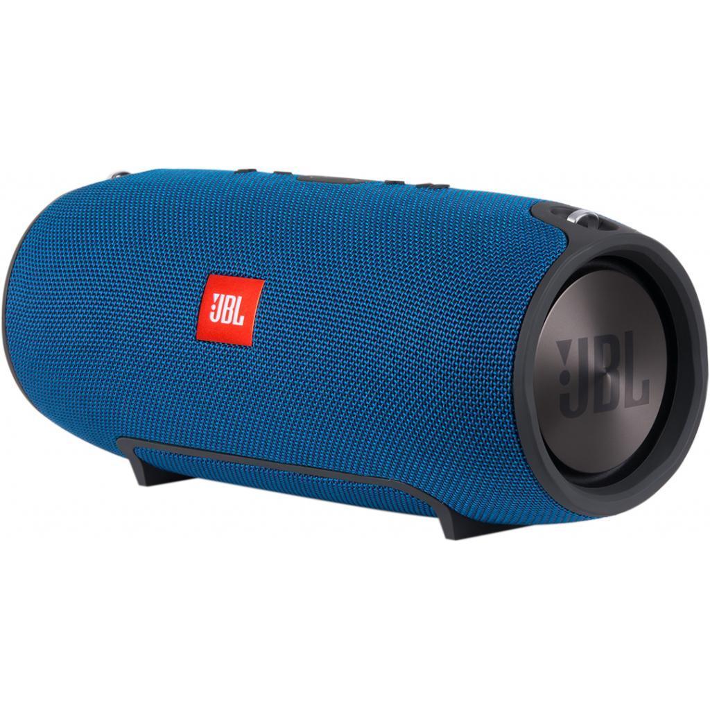 Портативные колонки JBL Xtreme Blue (JBLXTREMEBLUEU)  продажа bf3d278b829f8