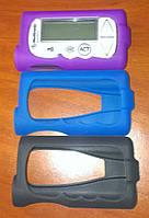Чехол силиконовый для помпы (4 цвета)