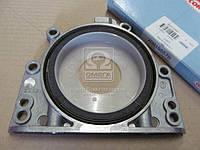 Сальник REAR VAG 1.6/1.8/2.0 98-> в корпусе, с монтажной оболочкой PTFE (производство Corteco)