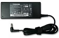 Блок питания Toshiba 19V 4.74A 90W Satellite A80 A85 A135 A210 A300 A305 L10 L20 L25 L30 L35 L40 L45 L300 L400