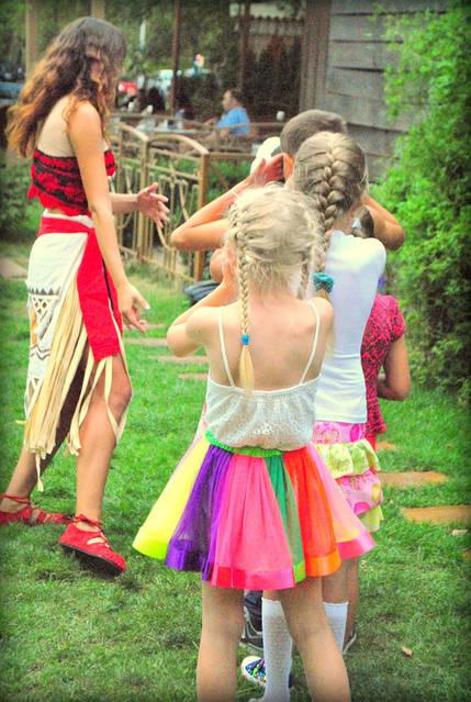 Детский праздник с Принцессой Моана! 2