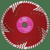 """Алмазный диск ТМ """"KT EXPERT""""  Ф115, толщина 2,3мм"""
