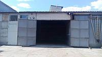 Аренда помещения под производство или склад