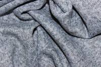 Ткань ангора софт серая