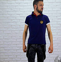"Мужская футболка ""Brioni"" в расцветках 18602"