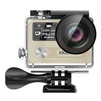 Action Camera EKEN H8R Ultra HD с пультом управления, фото 1
