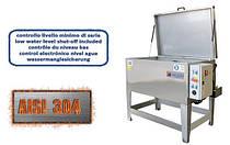 Машины Magido для ручной мойки деталей и агрегатов