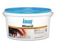 Minerol Силікатна фасадна фарба с високою паропроникністю 12,5 л