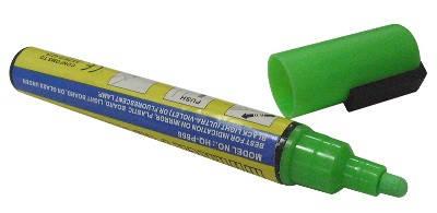 Маркеры для LED доски 10мм (комплект 6шт.) Код.54673, фото 2