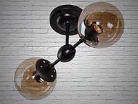 Люстра молекула Dh 169-2 itlamp
