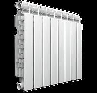Радиатор алюминиевый FONDITAL Master Super Aleternum 500/100