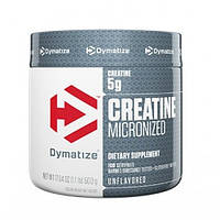 Креатин моногидрат Dymatize Creatine Micronized 500 г