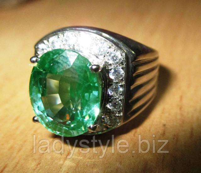 купить турмалин кольцо перстень украшения серьги серебро подарок