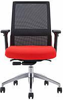 Офисное кресло спинка сетка Andico