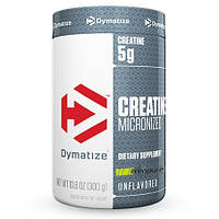 Креатин моногидрат Dymatize Creatine Micronized 1000 г (200 порц.)