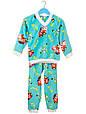 Пижама махровая, фото 2