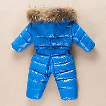 Детский комбинезон зимний простроченный, фото 2