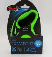 Поводок рулетка для собак Flexi New Comfort