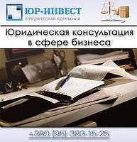 Юридическая консультация в сфере бизнеса