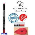 Карандаш для губ Golden Rose Dream №515, фото 2